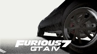 Nonton GTA IV | Furious 7 Official Trailer Remake Film Subtitle Indonesia Streaming Movie Download