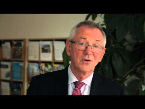 Andrew Steer - Eye on Earth Summit 2015