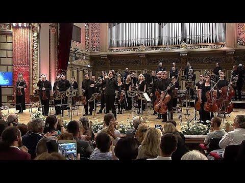Φεστιβάλ κλασσικής μουσικής Γκεόργκι Ενέκσου: Ένα από τα σπουδαία γεγονότα στην Ευρώπη