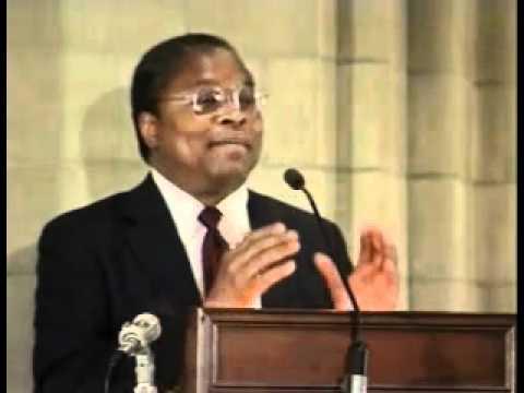 Schwarzen Theologie und 2008 US-Präsidentschaftswahl