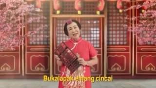 BAHASA china vs bahasa banjar #Bukalapak