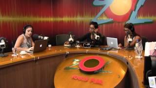 Francisco Sanchis comenta declaraciones de JLO sobre su presentación en RD, y premios Billboard 201