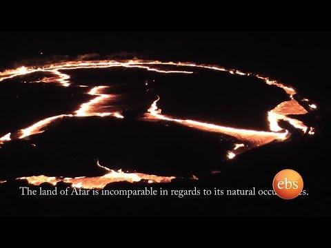 Discover Ethiopia Documentary  - Season 1 EP 2- Afar