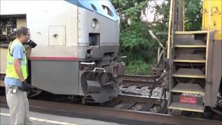 Video CSX Helps Amtrak PO90 MP3, 3GP, MP4, WEBM, AVI, FLV Juni 2018