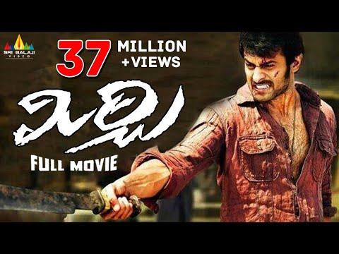 Mirchi Telugu Full Movie | Prabhas, Anushka Shetty, Siva Koratala, Richa | Sri Balaji Video
