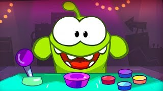 Video Om Nom Stories - Super Noms: Digital Adventures (Cut the Rope) MP3, 3GP, MP4, WEBM, AVI, FLV Februari 2019