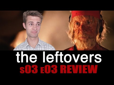 The Leftovers Season 3, Episode 3 - TV Review