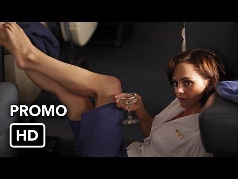"Pan Am 1x07 Promo ""Romance Languages"" (HD)"