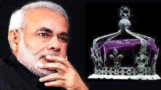 Video India Wants the Crown Jewel Back From the Queen of England MP3, 3GP, MP4, WEBM, AVI, FLV Januari 2018