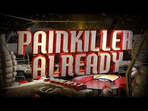 Painkiller Already 172 – Fraud, Survival Trips, and Porn Preferences