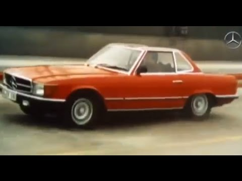 Mercedes SL Tribute 60th Anniversary 2012 Commercial - New Carjam Radio Car Show 2012