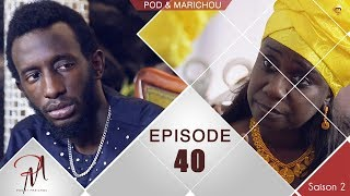 Video Pod et Marichou - Saison 2 - Episode 40 - VOSTFR MP3, 3GP, MP4, WEBM, AVI, FLV Oktober 2017