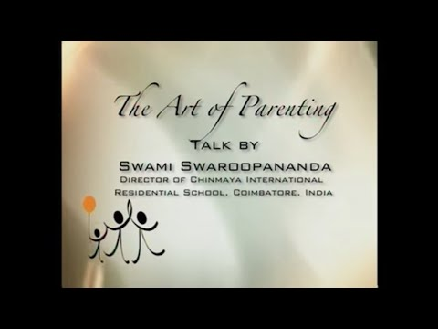 In his distinctive style, Swami Swaroopananda takes us through the important journey of parenthood - traversing the interesting challenges parents and children face through the ties that bind them. Peppered with the highest wisdom, generous doses of humour, spellbinding anecdotes and a boundless enthusiasm for imparting practical philosophy, Swamiji envelops us in his discourse on the Art of Parenting -- guaranteed to leave one more aware of the joys and responsibilities of parenting.