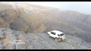 An advanture in a Toyota FJ to the highest peak in Oman. Music: First Flight.