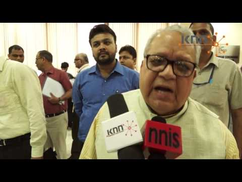 GST revision on certain items under consideration, will be taken up by GST council: Kalraj Mishra