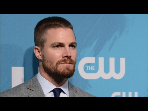 Arrow Stars Reacts To Schedule Change