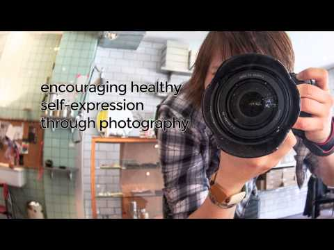 Fight Mental Illness with Photography