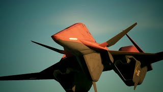 Ace Combat 7: Skies Unknown - DLC 2 Trailer by GameTrailers