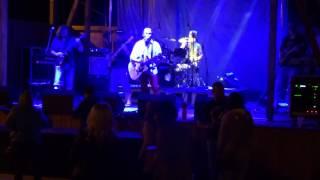Video Parní Lucie - Šťastnej chlap - Live Dolany u Olomouce, 20.8.2016