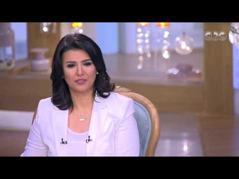 العرب اليوم - شاهد| منى الشاذلي تعلن خوض الإعلامي معتز الدمرداش لتجربة التمثيل