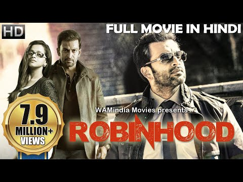 Video New South Indian Full Hindi Dubbed Movie | Robinn -HD (2018) | New Released Hindi Dubbed Movies 2018 download in MP3, 3GP, MP4, WEBM, AVI, FLV January 2017
