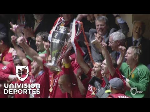 UCL Final 2008 | Manchester United 1 (6) - 1 (5) Chelsea - RESUMEN, HIGHLIGHTS