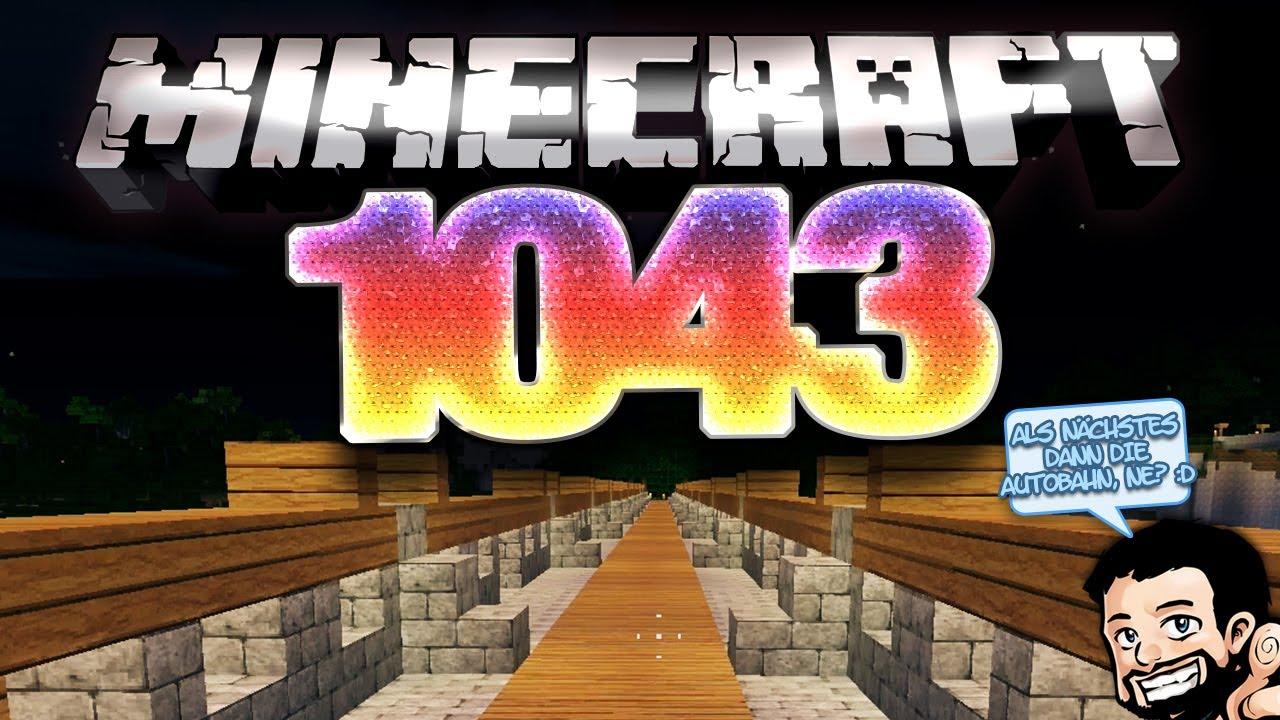 Let's Play Minecraft - Folgen #1041 bis #1050 – Gronkh-Wiki