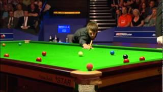 2011 World Snooker Championship Final