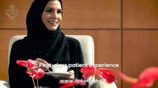 London International Patient Services | LIPS