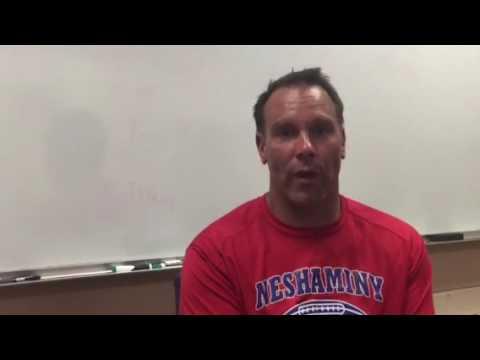 Coach Wilmot