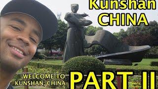 Kunshan China  city images : Kunshan, China Part II | Don's ESL Adventure!