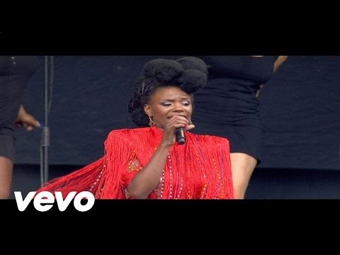 Don't Upset The Rhythm (Go Baby Go) (Live at V Festival, ...