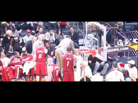 NBA top10 bloopers 2010/2011