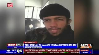 Video Abu Jandal Tantang Panglima TNI Jenderal Moeldoko MP3, 3GP, MP4, WEBM, AVI, FLV Juni 2018