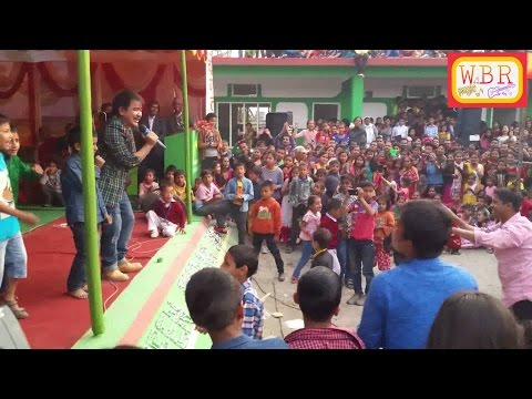 Video i love you santaram Nepali comedy song  live in jhapa download in MP3, 3GP, MP4, WEBM, AVI, FLV January 2017