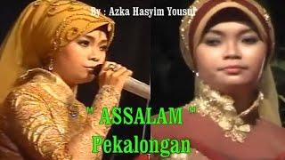 Video [Full Album] QASIDAH ASSALAM Pekalongan Vol.1 HD 720p Quality MP3, 3GP, MP4, WEBM, AVI, FLV Oktober 2017