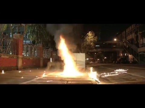 電影《白米炸彈客》「衝擊版預告」HD