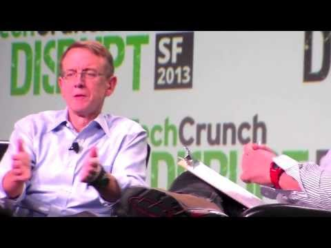 John Doerr Says Obamacare Helping To Reduce Heath Care Costs At TechCrunch Disrupt