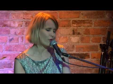 Karen Jacobsen - I Am Who I am Because of You. June 3, 2013