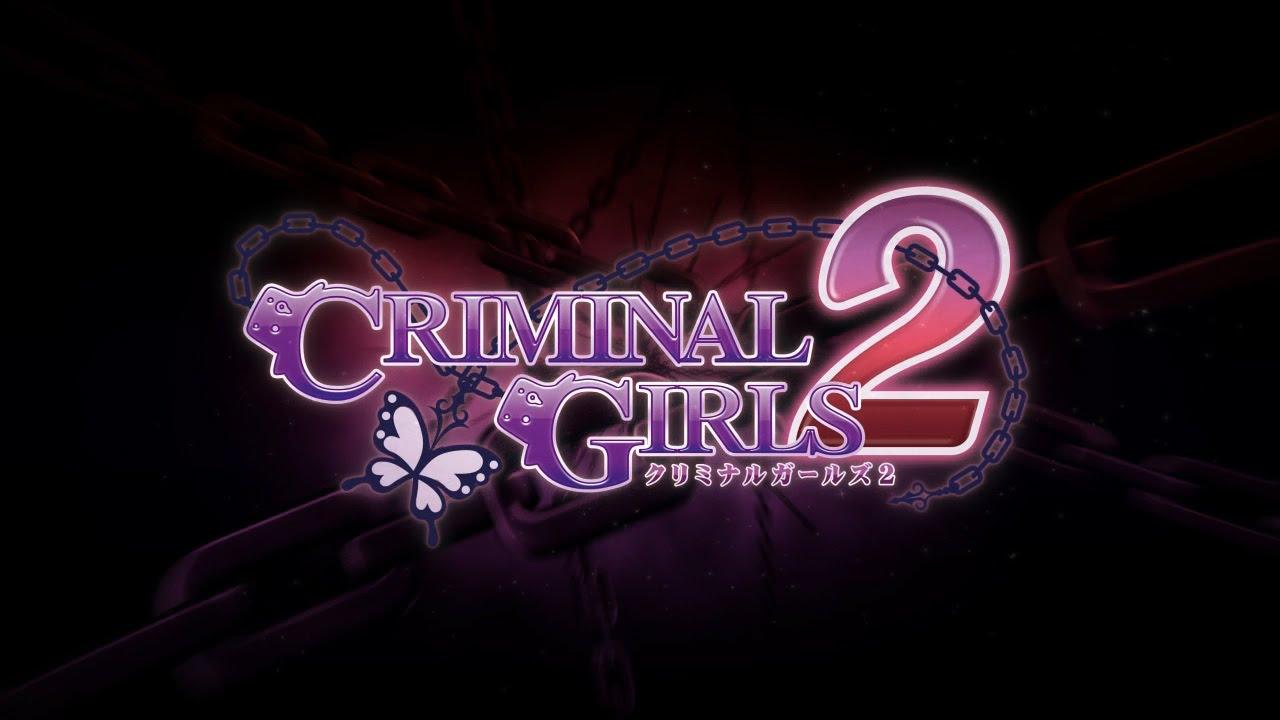 Criminal Girls 2 เกมหื่นภาคต่อ
