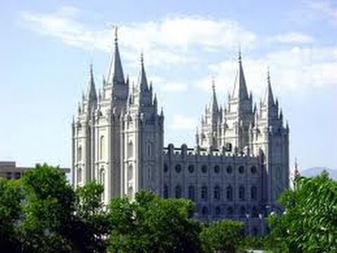 mormon - There are only two Mormon temples in the world that perform what is known as a