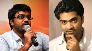 Simbhu to act in Selvaraghavan's Direction !!!