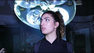 Hide and Seek in a Haunted Jail! by RCLBeauty101
