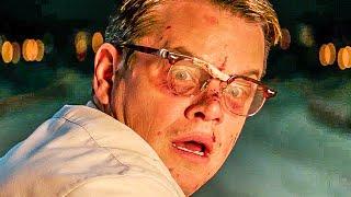 SUBURBICON Trailer (2017 - Matt Damon, George Clooney)