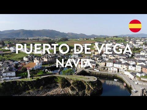 GRUPO CANALIS rehabilita los colectores de Puerto de Vega (Navia)