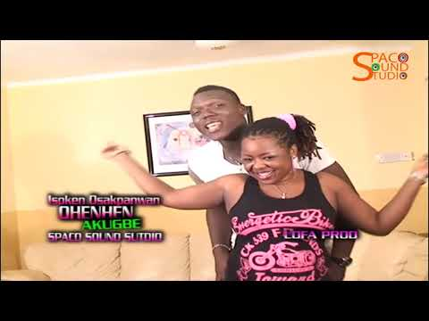 ISOKEN OHENHEN - AKUGBE [LATEST BENIN MUSIC VIDEO]