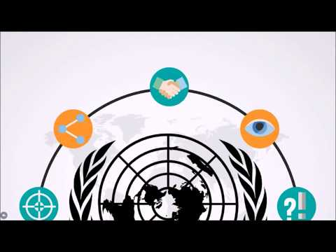 DHPS-Erklärvideo: Die Vereinten Nationen (von unseren Abi´s 2017)
