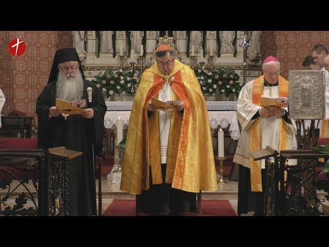 Molitva za jedinstvo kršćana