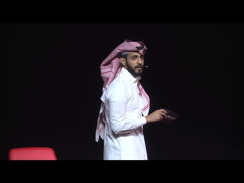 The West and the Rest | Dr. Necati Aydin | TEDxAlfaisalU