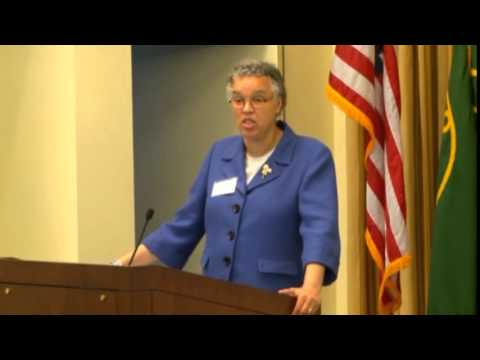 Cook County Board President: The Role of Technology in the Government – 2012 TIS